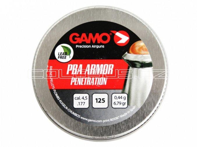 Diabolo Gamo PBA Armor 125ks cal.4,5mm