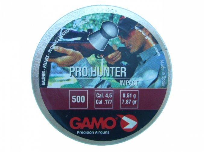 Diabolo Gamo Pro Hunter 500ks cal.4,5mm