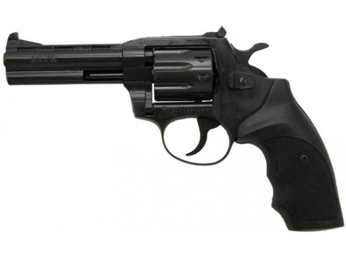 Flobertka ALFA 641 černá-plast cal.6mm ME-Flobert