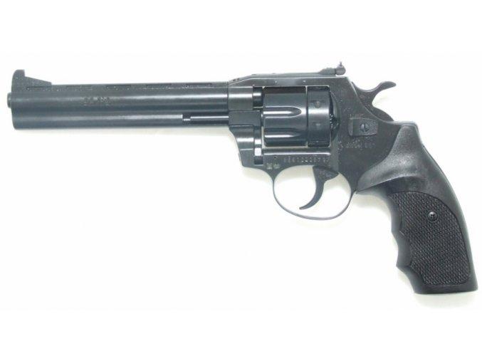Flobertka ALFA 661 černý-plast cal: 6mm ME-Flobert