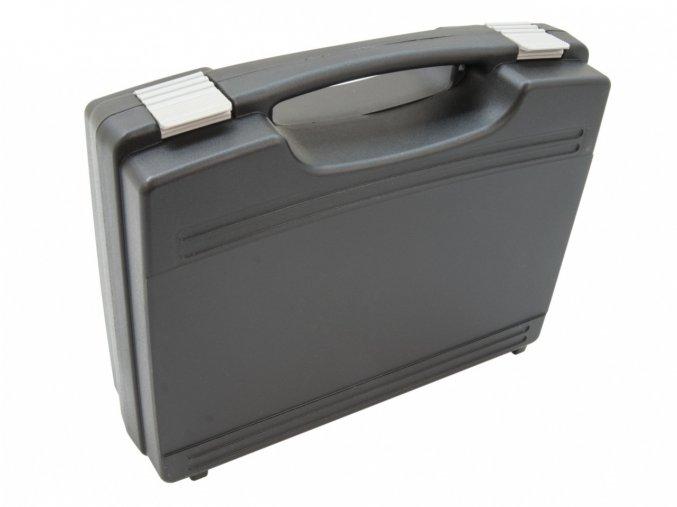 Kufřík na krátké zbraně 24,7x17x7,1