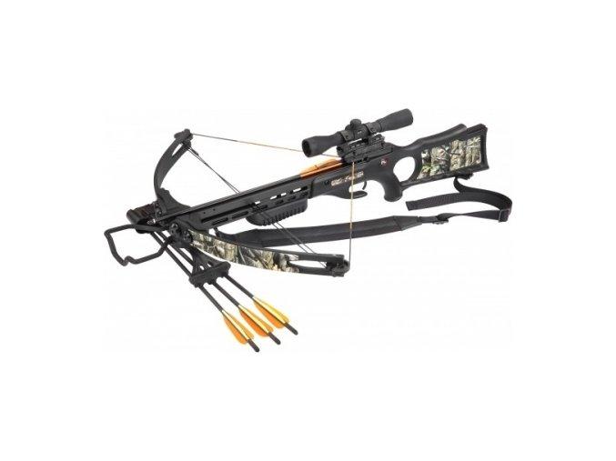 Kuše XBOW Sniper