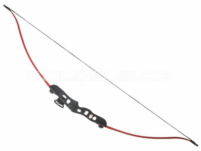 Luk Perfect Line Eraser reflexní 18lb červený