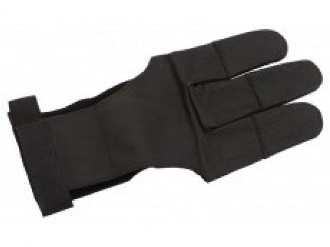 Lukostřelecká rukavice NAPA kožená vel. S