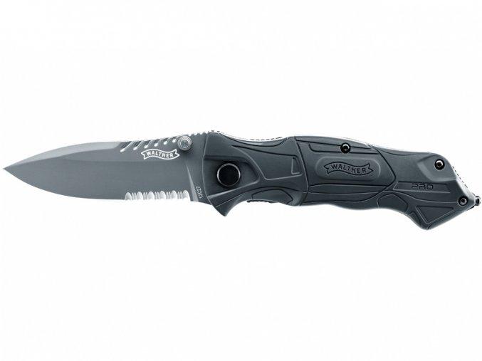Nůž Walther Black Tac Pro