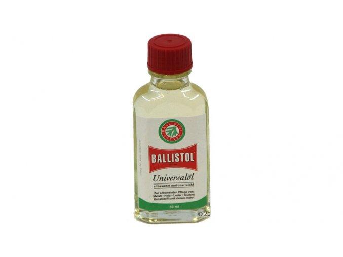 Olej Ballistol 50ml láhev