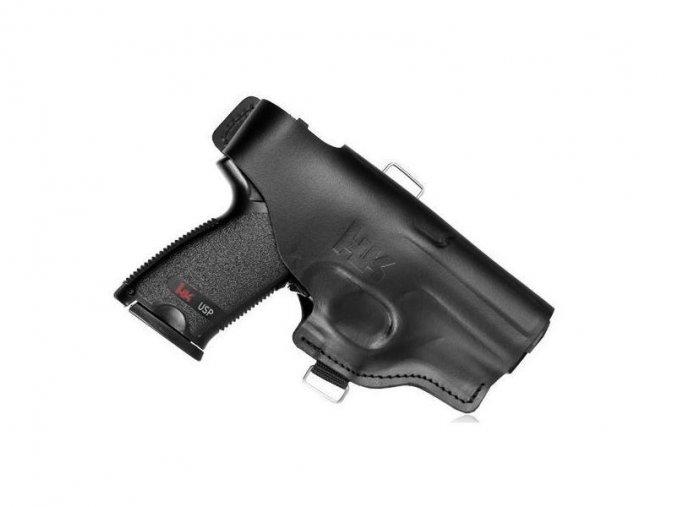Pouzdro na pistoli Walther Blue Line M