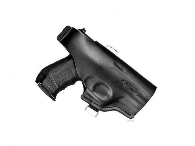Opaskové pouzdro kožené Walther CP99 / CPS