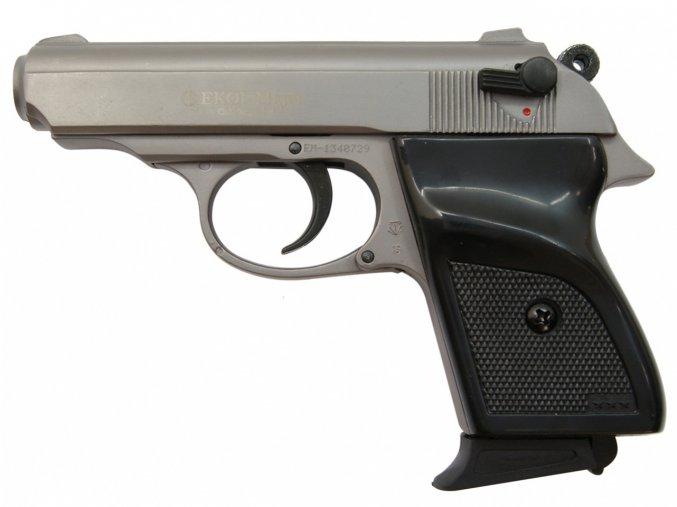 Plynová pistole Ekol Major titan cal.9mm