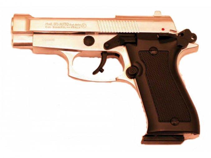 Plynová pistole Kimar 85 steel cal.9mm