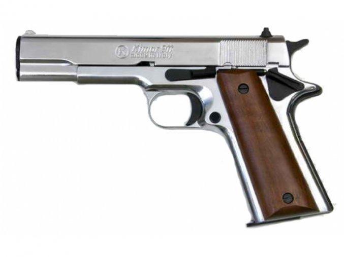 Plynová pistole Kimar 911 steel cal.9mm