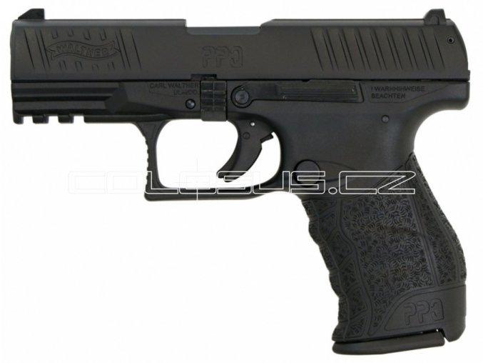 Plynová pistole Walther PPQ M2 černá cal.9mm