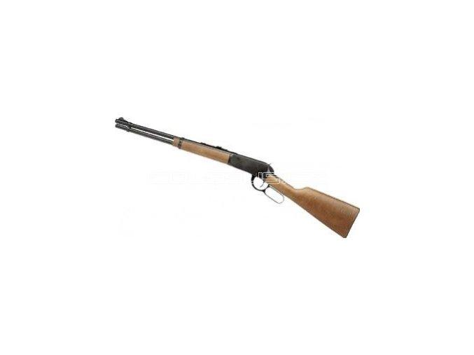 Plynová puška Bruni 1894 černěná buk dřevo cal.8mm