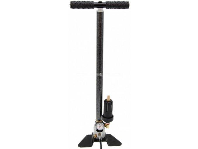 Pumpa Hill MK4 s filtrem pro větrovky