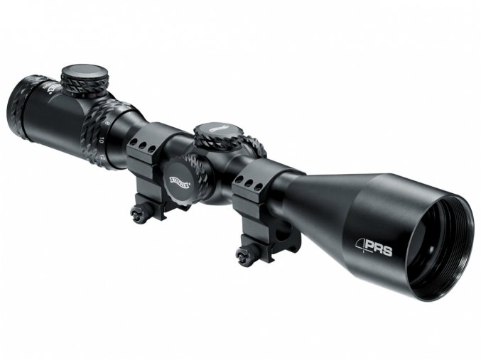 Puškohled Walther PRS 3-12x56 IGR