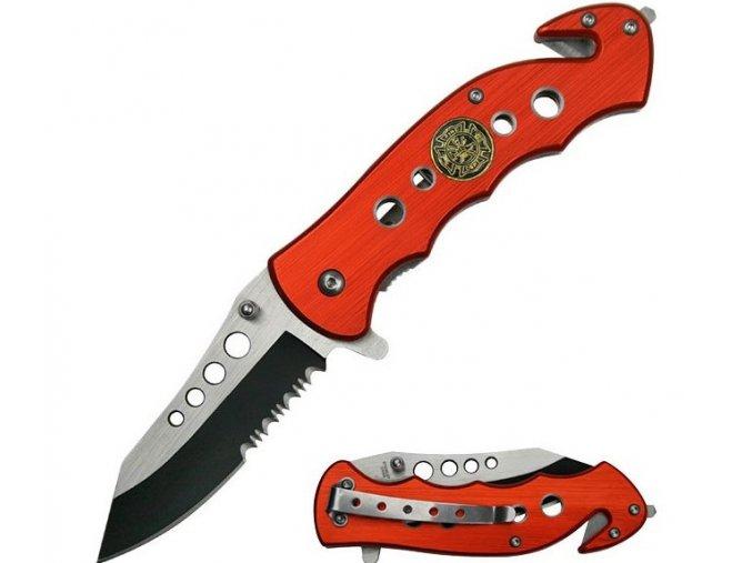 Tac Force Rescue Fire Fighter Nůž