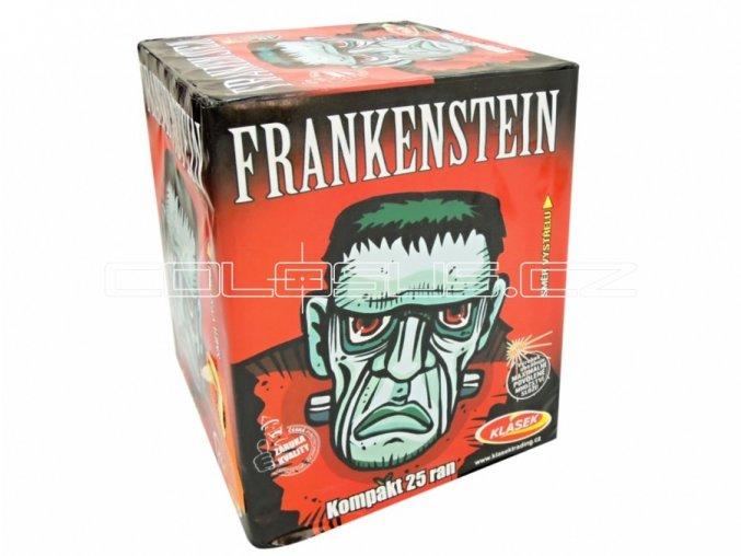 Pyrotechnika Kompakt 25ran / 30mm Frankenstein