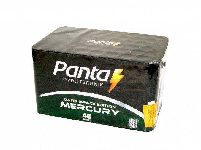 Pyrotechnika Kompakt 48 ran / 26mm Mercury