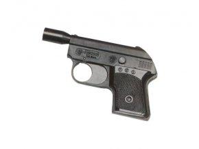 Startovací pistole IWG Record GP 1S cal.6mm