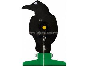 Terč závodní vrána