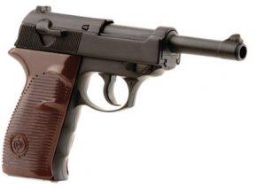 Vzduchová pistole Crosman C41