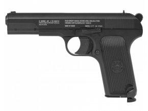 Vzduchová pistole Crosman TT