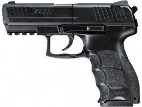 Vzduchová pistole Heckler&Koch P30