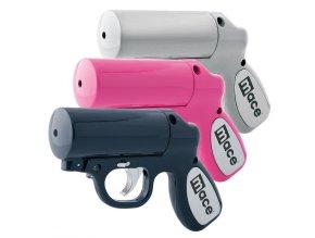 Mace pepřová pistole