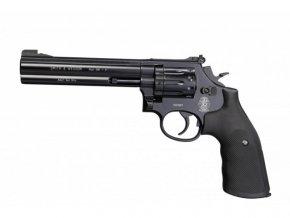 """Vzduchový revolver Smith&Wesson 586 6"""""""