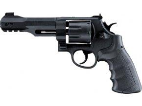 Vzduchový revolver Smith&Wesson MP R8