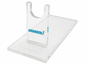 Stojánek plastový Hammerli