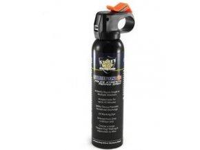 Pepřový sprej Streetwise Police 23 Fire Master - 255 ml