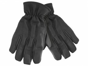 Taktické rukavice Perfecta SAND kožené vel.M