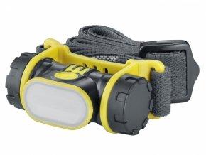 Čelová svítilna Perfecta Searcher 50