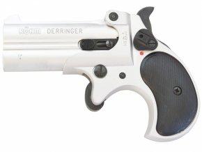 Plynová pistole ROHM Derringer Silver Star cal.9mm