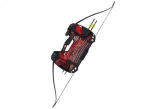 Luk Barnett Black Cat 15-20lb