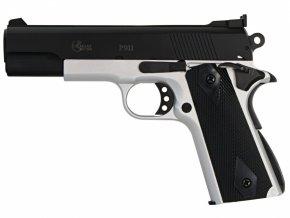 Airsoft Pistole Combat Zone P911 ASG