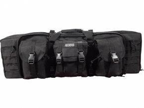 Taška na zbraně Humvee Double Gun Bag black