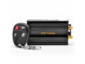 GPS lokalizátor do auta 106