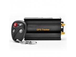 GPS lokalizátor do auta 106A