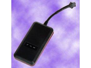 GPS lokalizátor vhodný pro motocykl a menší vozidla