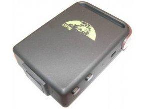 Satelitní lokalizátor osob, zvířat, automobilů + PC software
