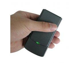 Rušička WIFI / GSM a bezdrátových 2.4GHz kamer