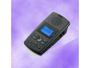 Profesionální záznamník telefonních hovorů