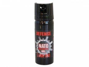 Sprej Nato Pepper Gel 50ml