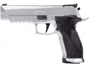 Vzduchová pistole Sig Sauer X-Five silver