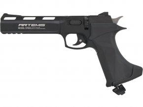 Vzduchová pistole SPA Artemis CP400 cal.4,5mm