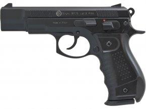 Plynová pistole Bruni BF75 černá cal.9mm