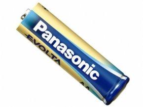 Baterie Panasonic Evolta AA-LR6 1,5V Alkaline 1ks