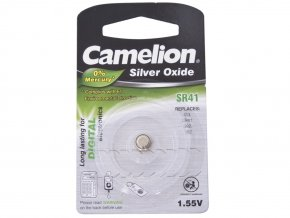 Baterie Camelion SR41W-392 1,5V